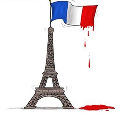 Attaques France